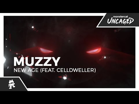 Download Muzzy - New Age (feat  Celldweller) [Monstercat Lyric Video]