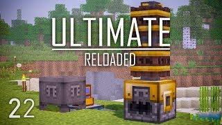 ftb ultimate reloaded thaumcraft Videos - 9tube tv
