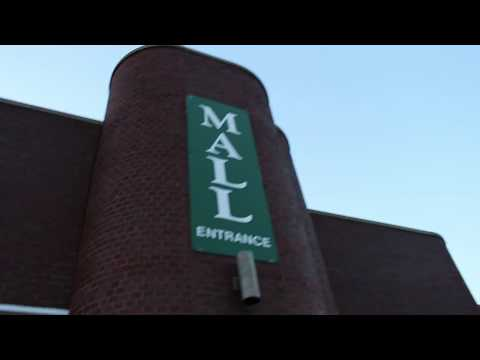 Schuylkill Mall Tour, 50 days before closure (unedited)