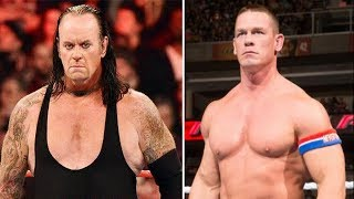 10 Leaked WWE Future Plans That Are Rumored