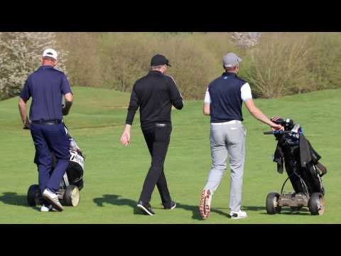 EuroPro Q School April 2017 - Kyson Lloyd