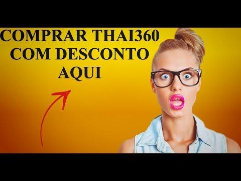 Thai360 Funciona Mesmo? Emagrece? Comprar? Preço? CONFIRA TUDO AQUI!