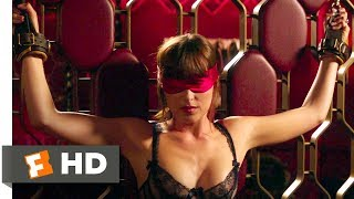 Fifty Shades Freed (2018) - I Want to Drive You Wild Scene (6/10) | Movieclips
