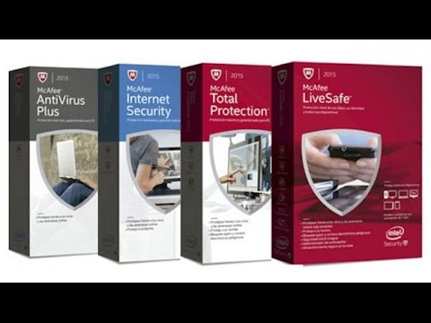 McAfee Antivirus   free antivirus downloads
