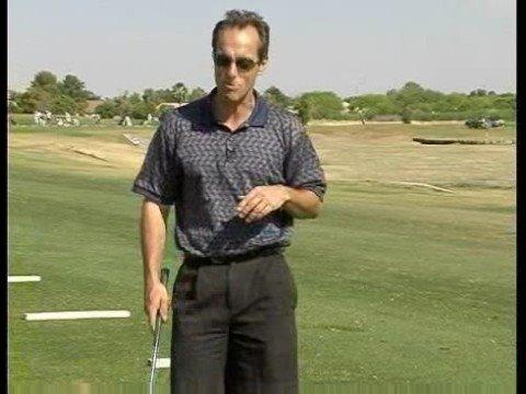 How to Swing Each Golf Club : 5-Iron Golf Swing