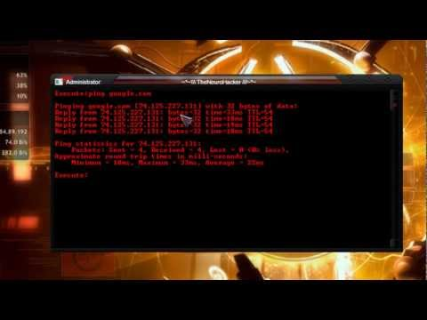How to make your own Customized Command Prompt