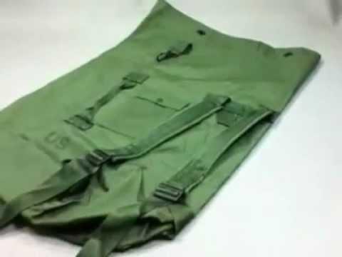 U.S.G.I. Duffel Bag