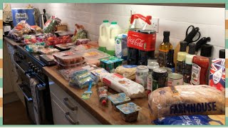 ALDI UK Food Shopping Haul/meal Plan 10/2/17 - PakVim net HD