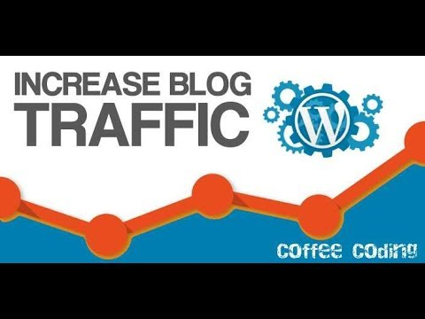 Increase wordpress free website views