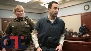 Larry Nassar investigation headed to Attorney General   Outside The Lines   ESPN