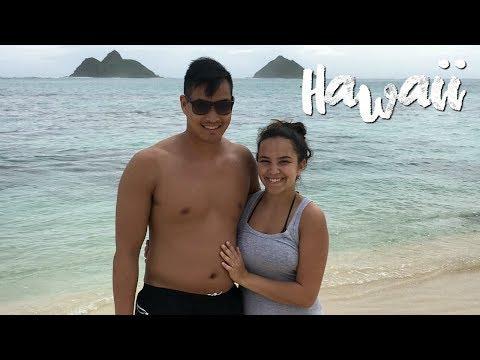 Oahu, Hawaii Travel Vlog - Koko Head, Waimea, Honolulu, Waikiki, Kailua | Wanderlust Moments