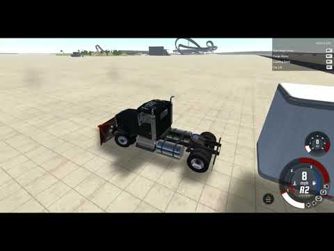 BeamNG Drive l PC l Gameplay