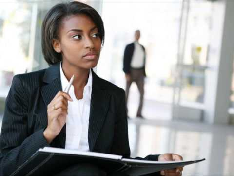 Are Black Men Intimidated by Black Women's Success?