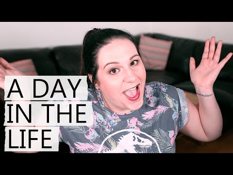 A Day In The Life of a Disney Cast Member! | Cast Member Series