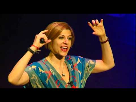 On living the single life | Jasmina Najjar | TEDxLAU