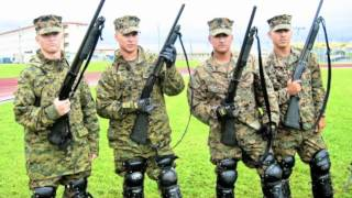 Die Tryin by Chase Rice: Military Tribute