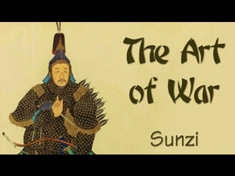 THE ART OF WAR - FULL Audio Book by Sun Tzu - Business & Strategy Audiobook | Audiobooks