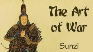 THE ART OF WAR - FULL AudioBook 🎧📖 by Sun Tzu (Sunzi) - Business & Strategy Audiobook | Audiobooks