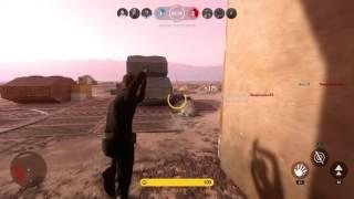 STAR WARS™ Battlefront™ Deflecting Pulse Cannon