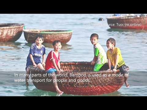 Process of Bamboo Coracle Making - training video