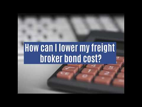 The Ultimate Freight Broker Bond Renewal Guide