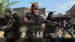 Raw gameplay