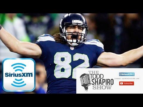 Luke Willson Details His Football Career & Superbowl WIN With Seattle Seahawks