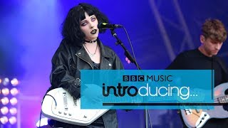 Pale Waves - Television Romance (Reading + Leeds 2017)