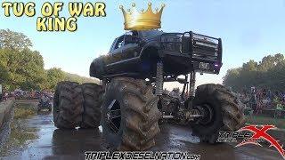 NEW KING OF THE TUG PAD...???