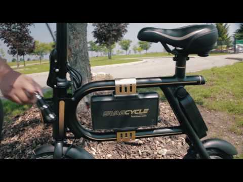 Review │ Swagcycle by Swagtron