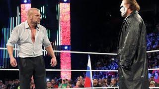 Sting Returns! / Team Cena vs Team Authority Results - 2014 Survivor Series Recap