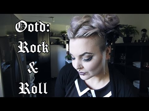 Outfit of the Day | Rock and Roll Dancing