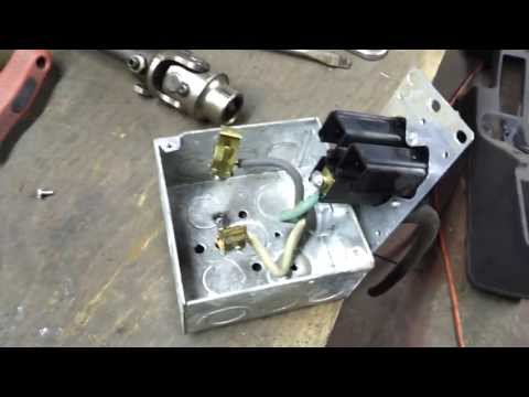 Electrical Repair - Bad 240V Outlet