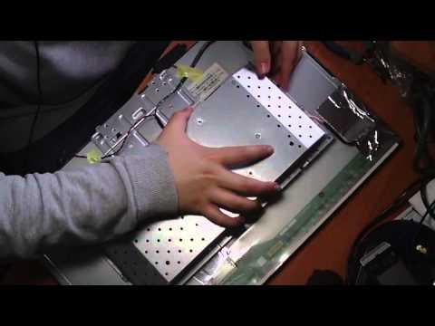 Réparation écran - Condensateur HS - V7 (Videoseven) 22