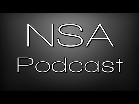 Podcast: NSA, Überwachung und Maßnahmen