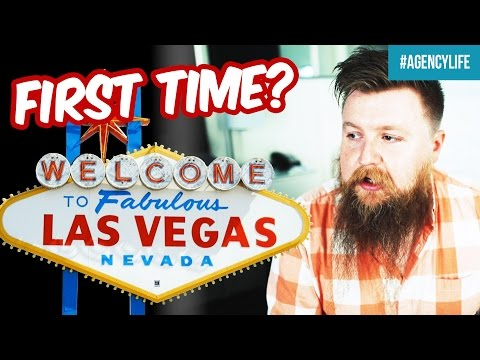 Las Vegas 2017 Day 1 - AgencyLife