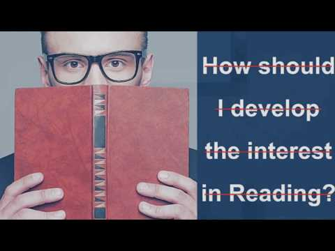 No one told you this scientific way of building the reading habit