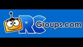 RCGroups Radio Control Talk - Shelby Voll Talks FPV Wing Racing!