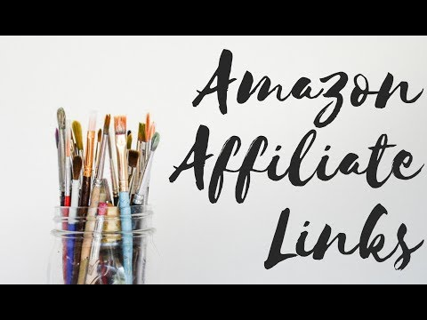 How To Make Money Through Amazon Affiliate Links