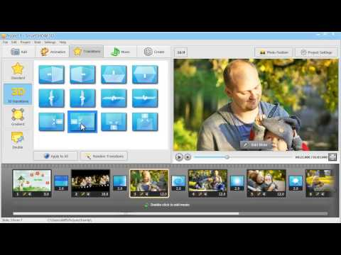 How to Make Your Own Slideshow with Music, Voiceovers, and Subtitles