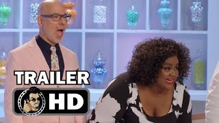 NAILED IT! Season 2 Official Trailer (HD) Netflix Reality Cooking Series