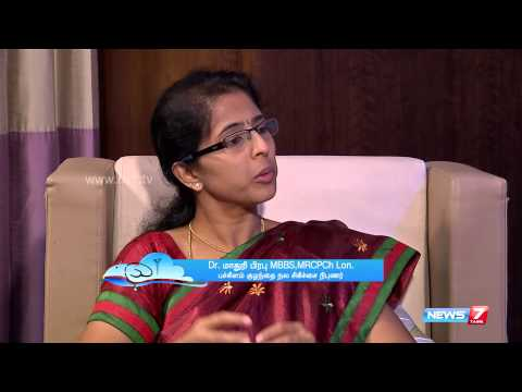 It's not a myth, Pregnant women must eat well | Doctor Naanga Eppadi Irukkanum | News7 Tamil |