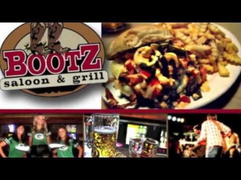 Country Bar in Milwaukee | Bootz Saloon and Grill