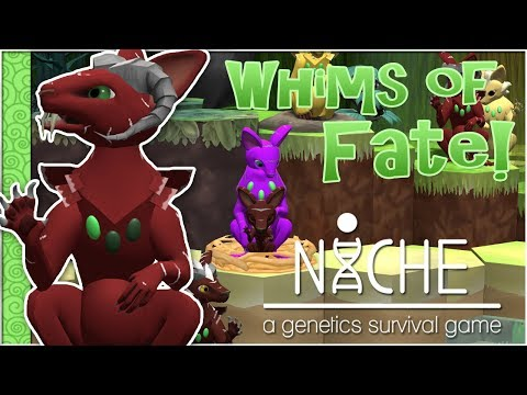 The Random Genes We Weave!! 🍀 Niche: Whims of Fate Challenge - Episode #20
