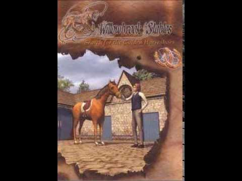 Willowbrook Stables Game Soundtrack - Willowbrook Stables