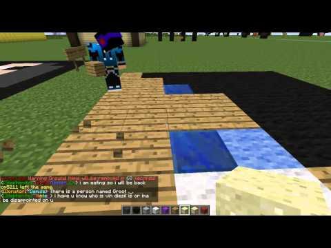 Minecraft with Friends (Twitch Stream #2) - 23 / 23