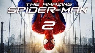 The Amazing Spider man 2 ps4 hd Holt Das Ungeziefer spray Lets Test Spider man