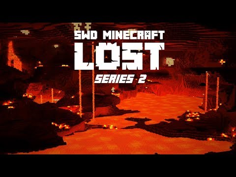 Minecraft LOST part 8   Mystery of the Island