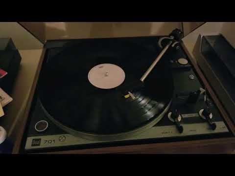 The Mamas and the Papas - California Dreamin' (UK MONO test pressing)