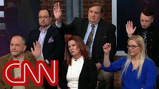 Gun owners debate owning an AR-15